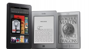 Amazon plant Kindle Fire 2