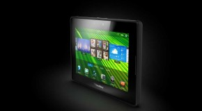 RIM BlackBerry Playbook – Test
