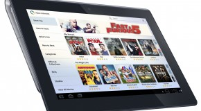 Sony Tablet S – Test