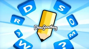 Draw Something – Test