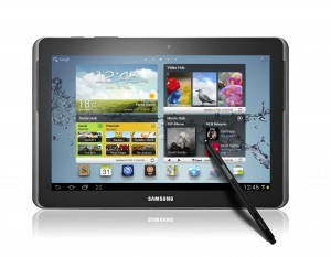 Samsung Galaxy Note 1