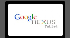 Google Nexus Tablet Release Termin
