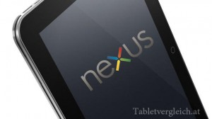 Google Nexus Tablet 1