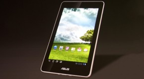 Google Nexus 7 Tablet Test