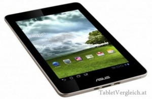 Google Nexus Tablet 2