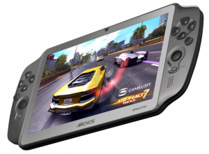 GamePad, Archos Gaming Tablet