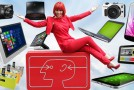 Alle Tablets der IFA 2012 in Berlin